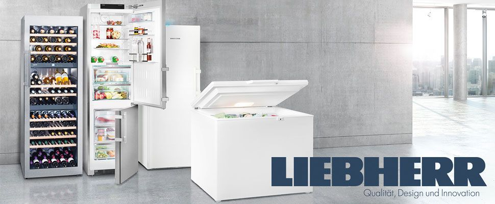 Liebherr Indonesia Refrigeration