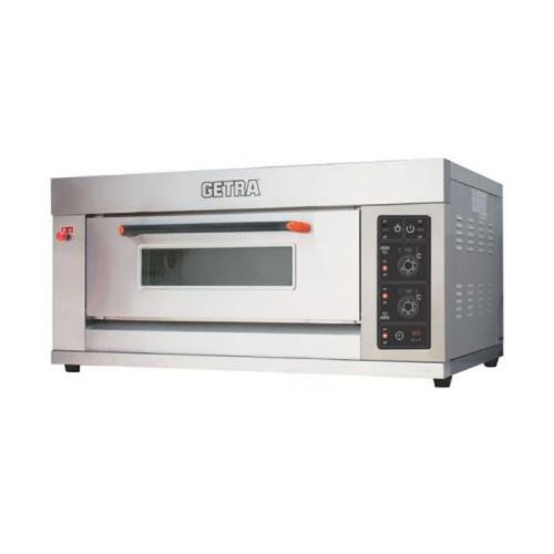 GETRA Gas Baking Oven RFL-11SS