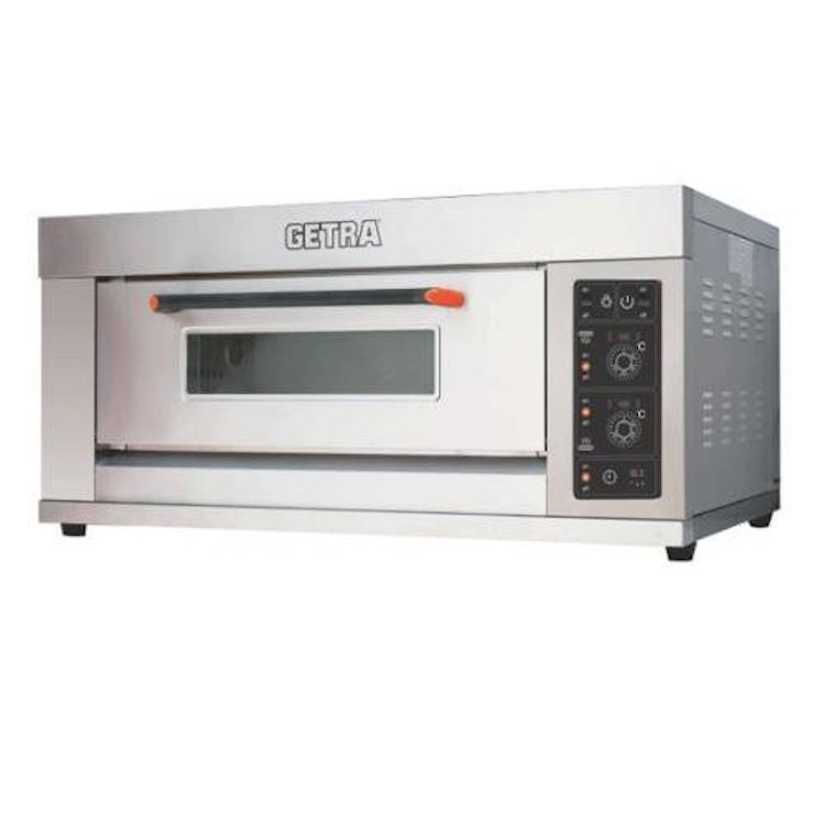 GETRA Gas Baking Oven RFL-12SS