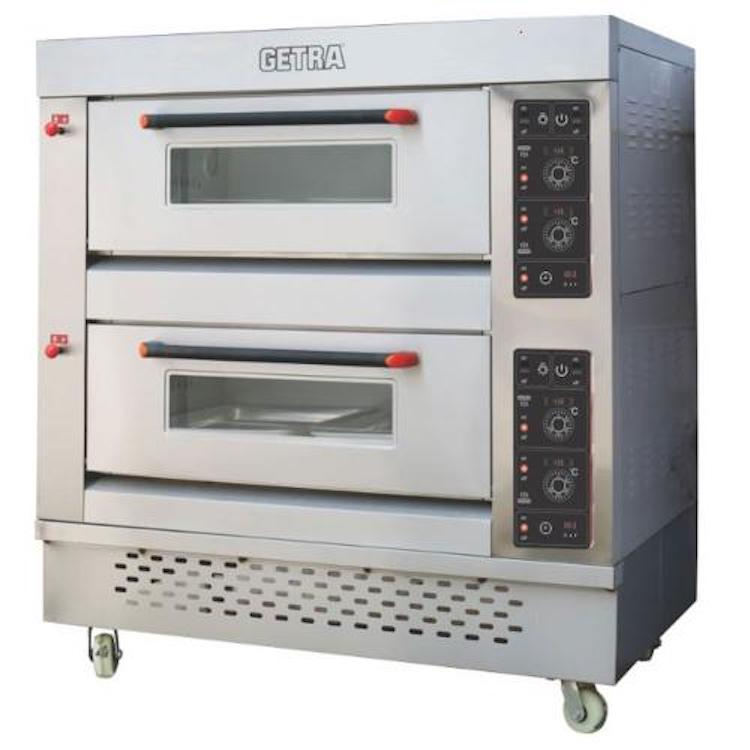 GETRA Gas Baking Oven RFL-24SS