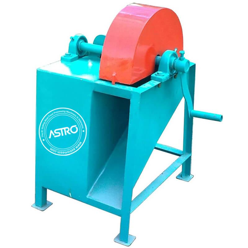Mesin Perajang SIngkong Manual - Mesin Pengiris Keripik