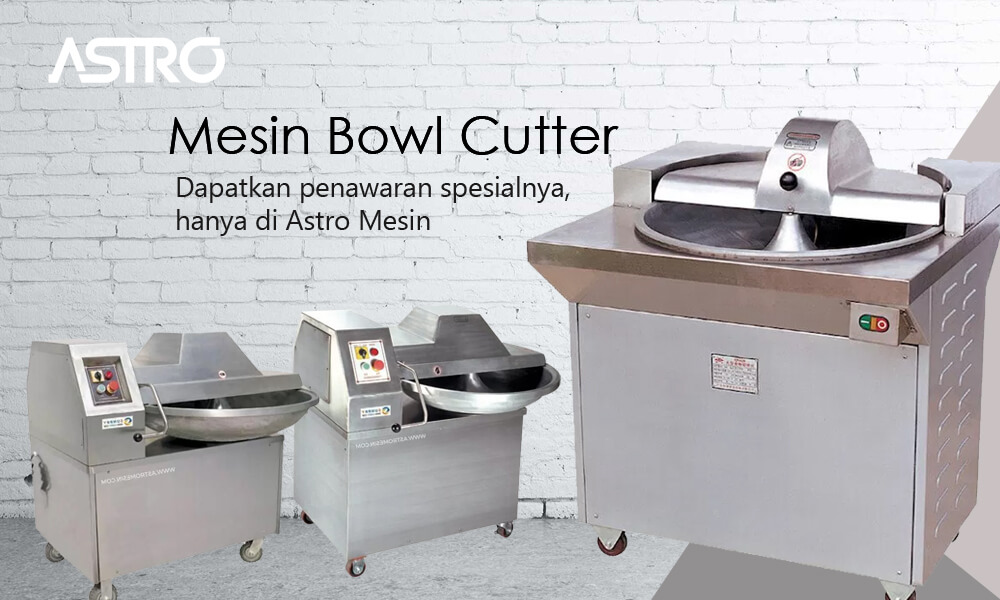 Banner Mesin Bowl Cutter