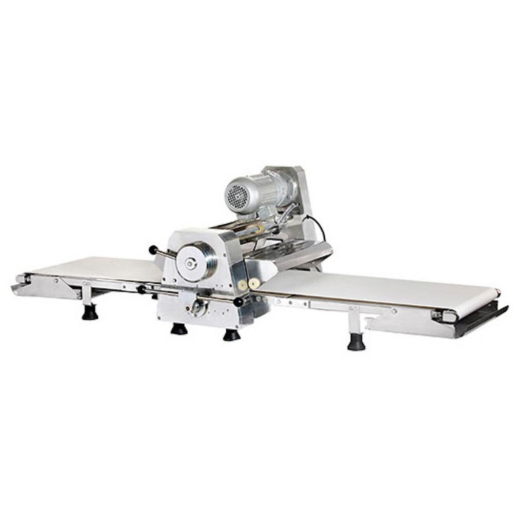 Mesin Dough Sheeter Lembaran Adonan ASTRO Floor Tipe