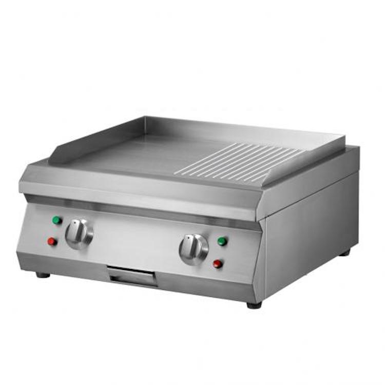 Mesin Gas Griddle Getra ET PL600BP