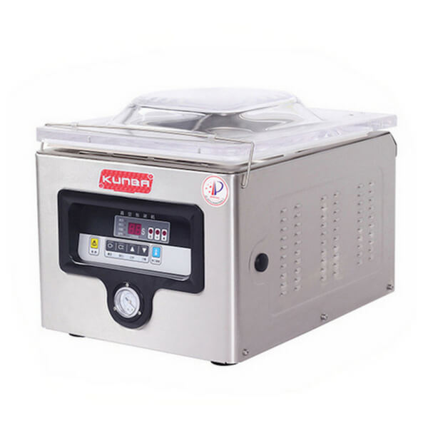 Mesin Vacuum Packaging DZ 260PD
