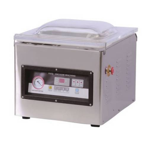 Mesin Vacuum Packaging DZ 300:PD