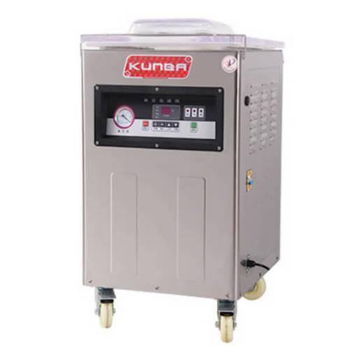 Mesin Vacuum Packaging DZ 400:2E