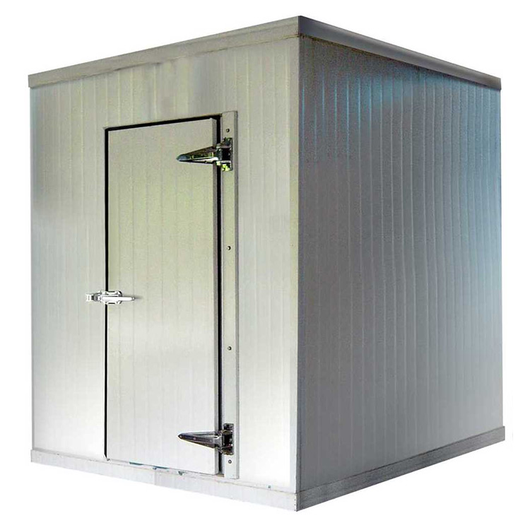 Cold Room Cold Storage GEA