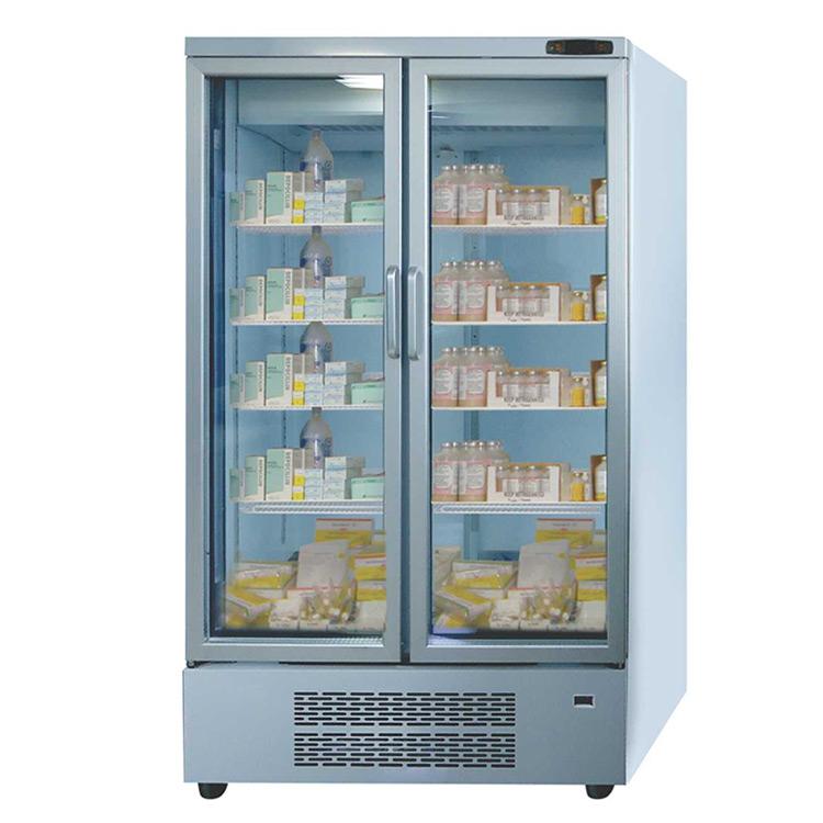 Kulkas Farmasi atau Kulkas Medis Pharmacy Refrigerator EXPO 800PH
