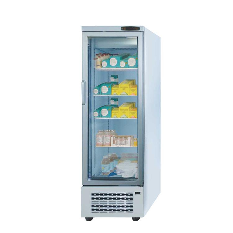 Kulkas Farmasi atau Kulkas Medis Pharmacy Refrigerator EXPO 280PH