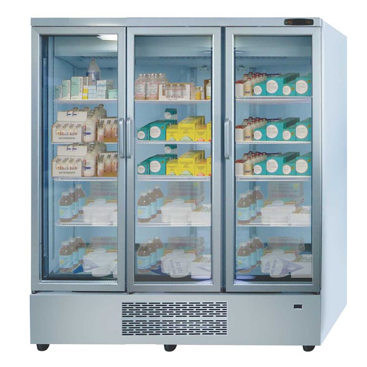 Lemari Farmasi Laboratorium Pharmacy Fridges EXPO 1300PH