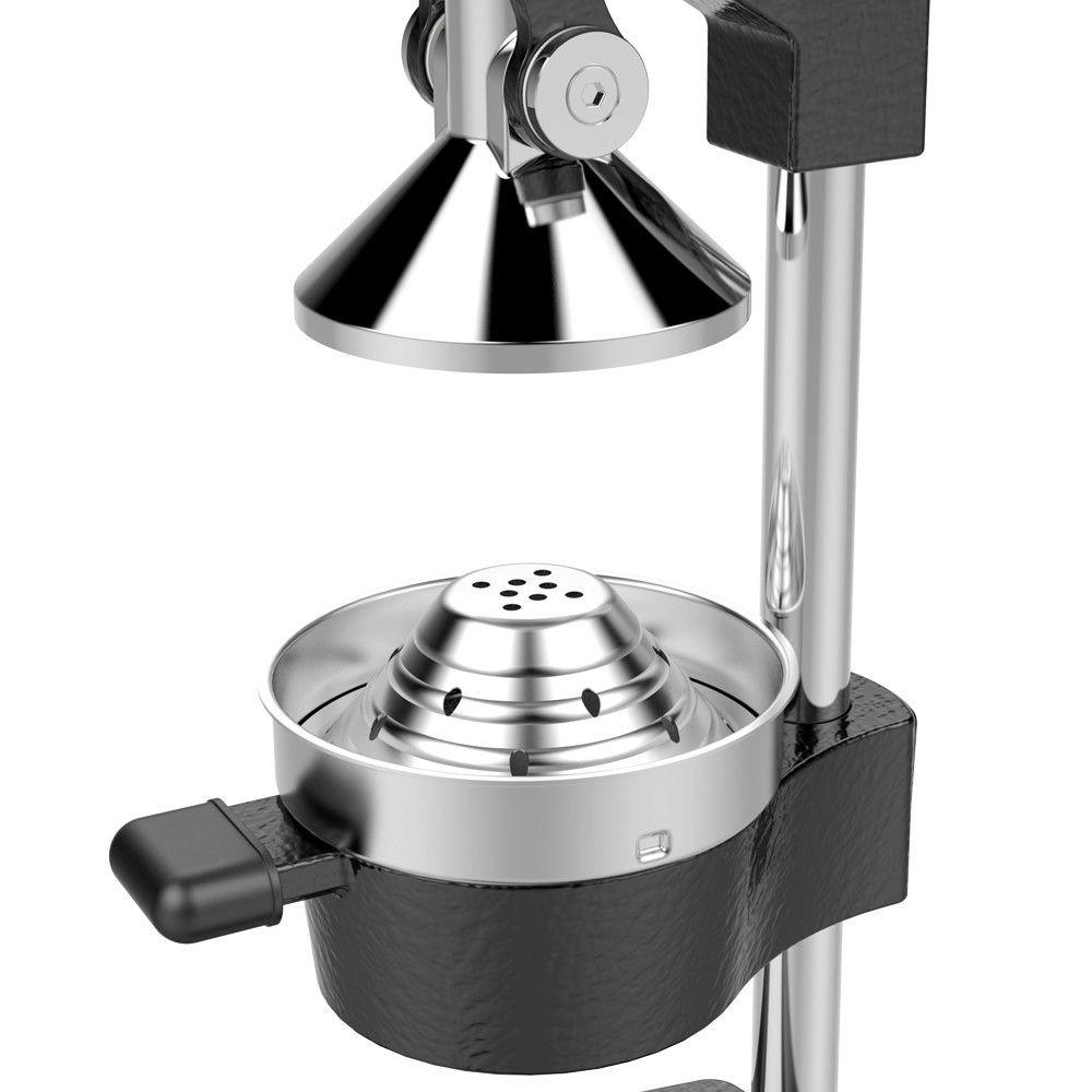 Mangkuk Press Mesin Peras Jeruk