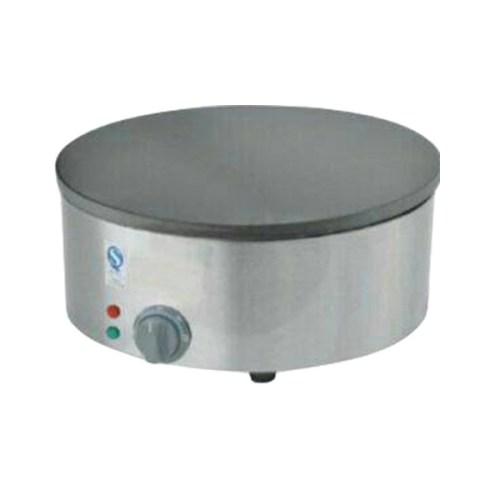 Mesin Crepes Baker Electric ECM 410