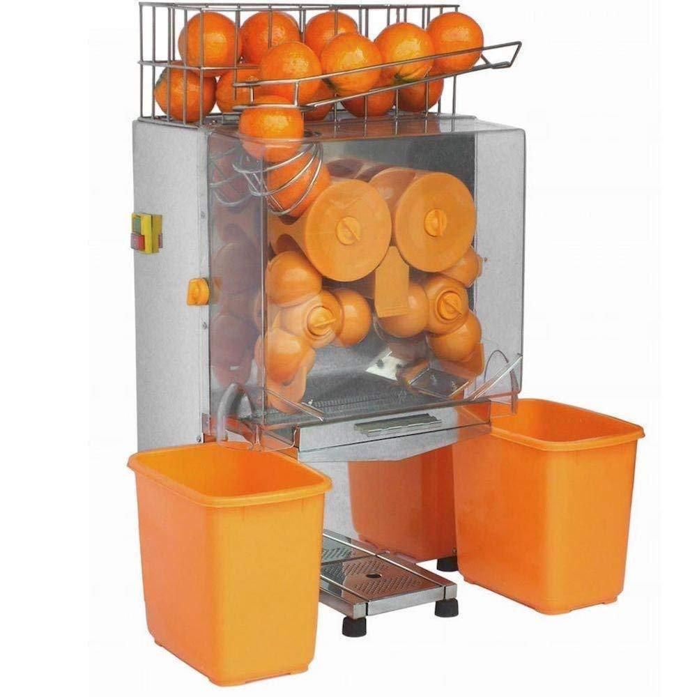 Mesin Peras Jeruk Mandarin | Harga Alat Peras Jeruk | Orange Presser