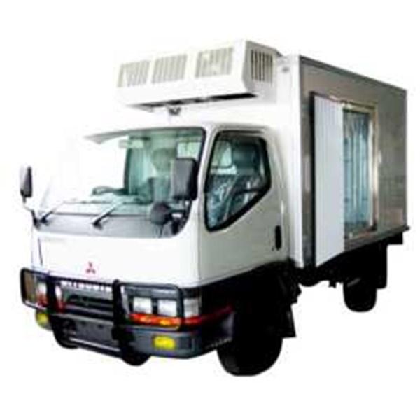 Mobil Box Pendingin Eutectic Box