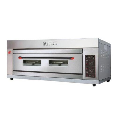 Oven Gas Getra 1 Deck 3 Tray RFL 13SS