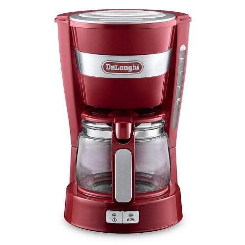 Delonghi Drip Coffee Maker ICM 14011.R