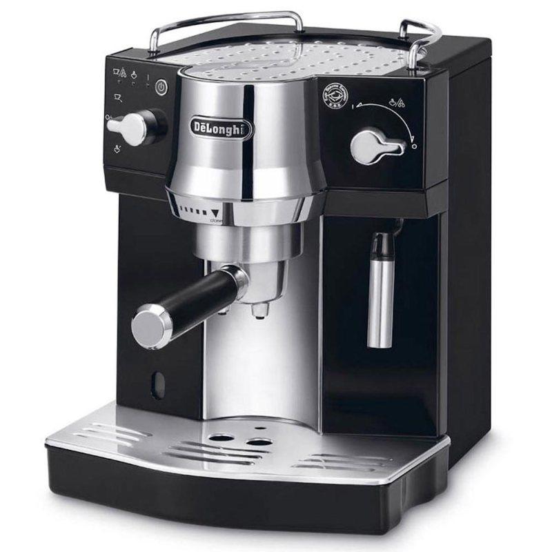 Mesin Pembuat Kopi Delonghi Pump Espresso EC 820.B