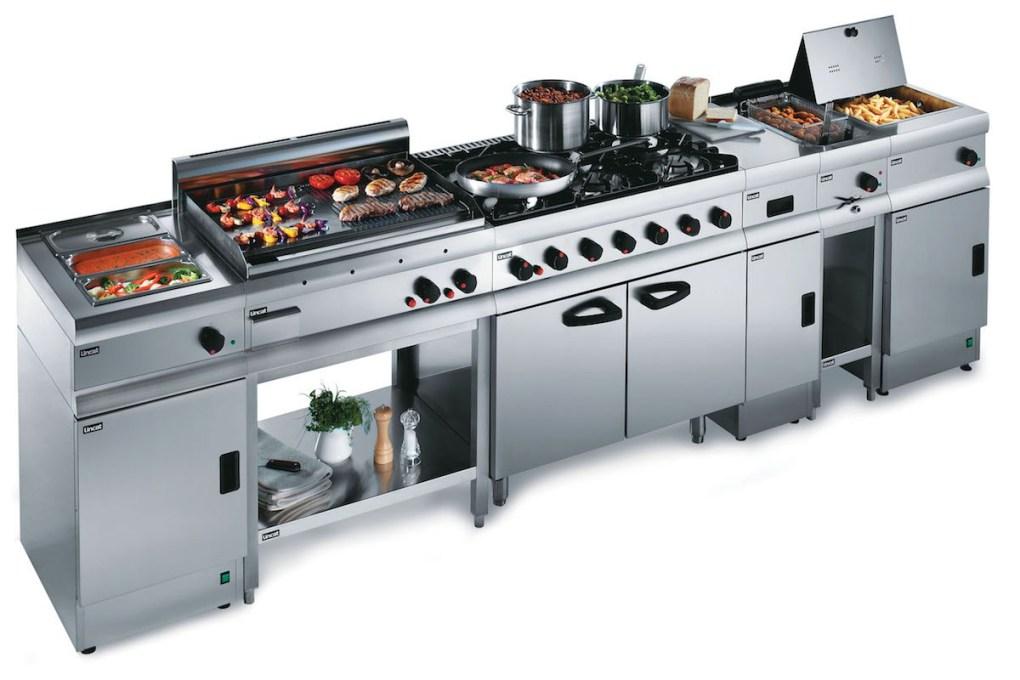 Peralatan Kitchen Equipment