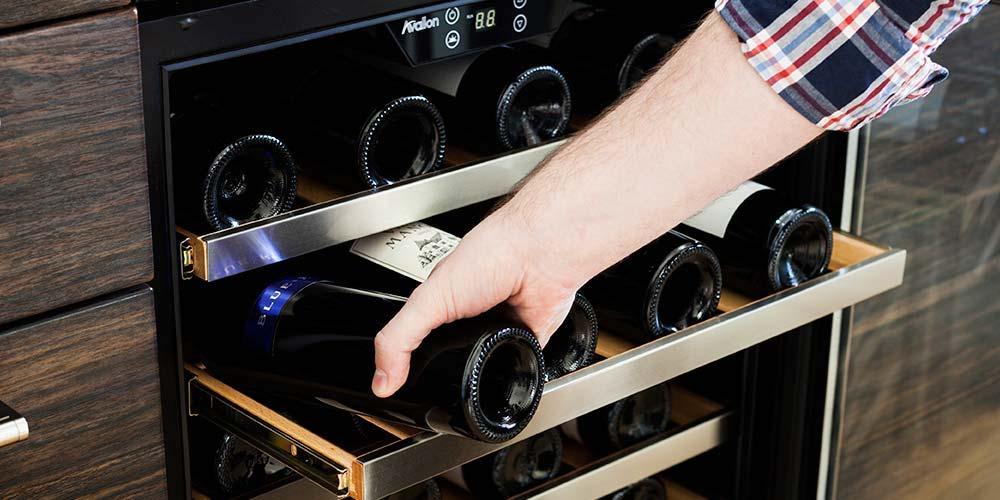 Banner Wine Cooler