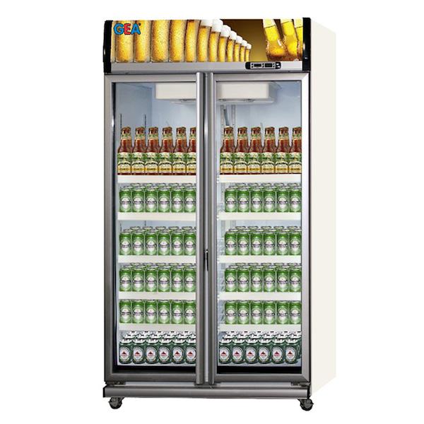 Beer Cooler GEA Sub Zero