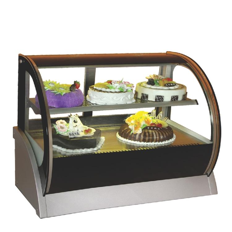 Cake Showcase GEA Etalase Pendingin Kue