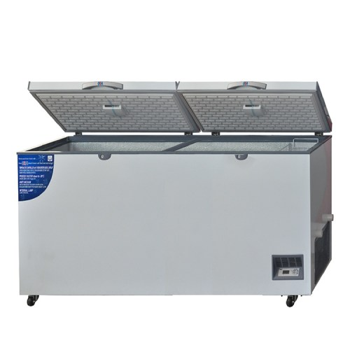 Freezer Box Gea