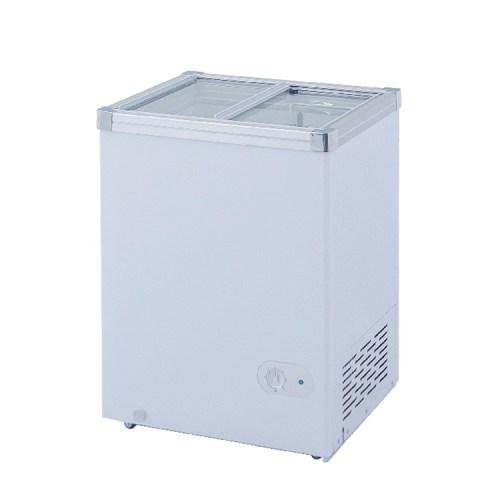 Freezer Es Krim GEA