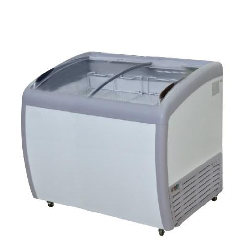 Freezer Es Krim | Freezer Sliding Kaca | Daftar Harga Freezer GEA Murah