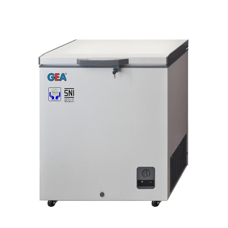 Freezer Mini Box Gea