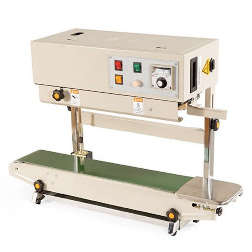 Mesin Continuous Band Sealer Astro