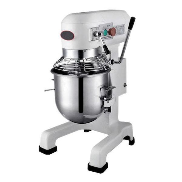 Mixer Roti Getra 10 Liter