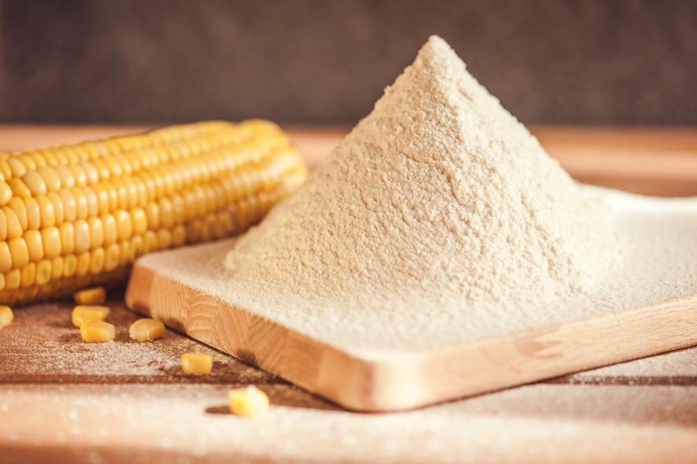 Tepung Jagung Maize