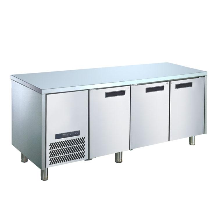 Undercounter Freezer GEA 3 Pintu