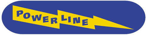 Power Line Logo