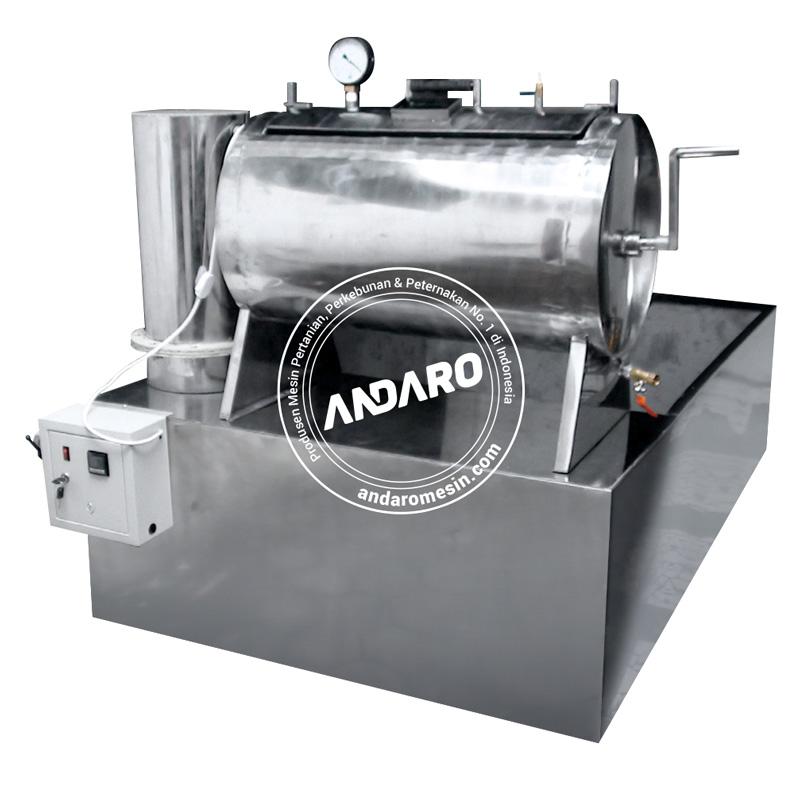 Mesin-Vacuum-Frying-Pembuat-Keripik-Buah