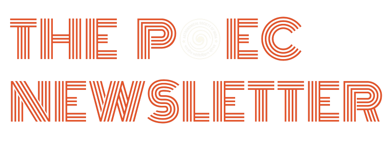 The POEC Newsletter