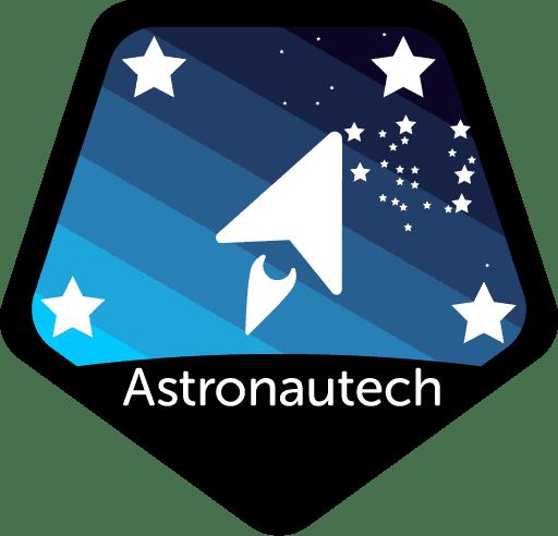 Astronautech 4 stars award_1@512x