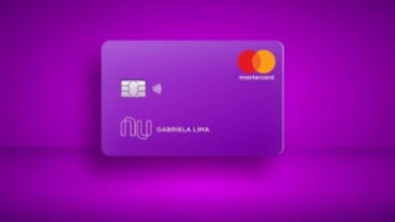 Nubank – banco digital e inovador