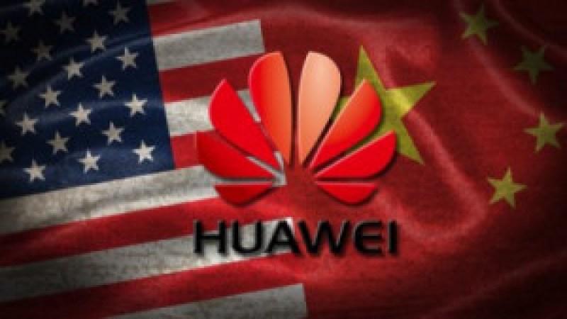 Trump proíbe que 38 filiais da Huawei negociem com EUA…