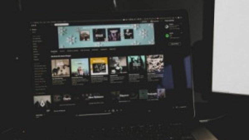 Spotify no Linux via snap