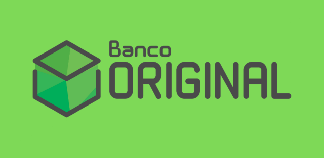 Banco Original – Conta digital