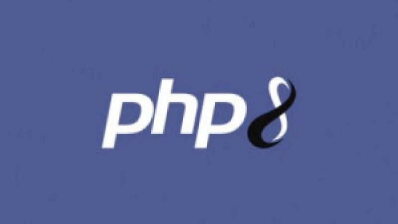 PHP 8 – Novidades da atualização