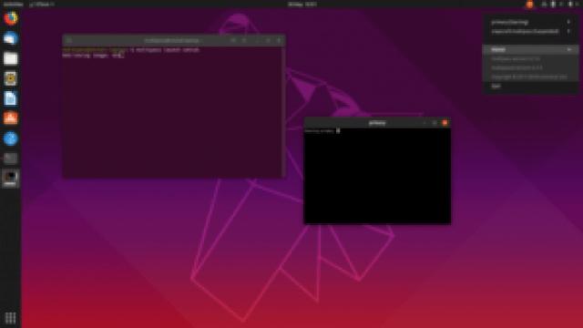 ubuntu-multipass