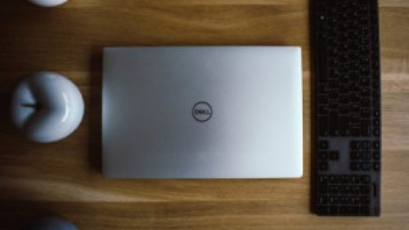 Notebook Dell com Linux