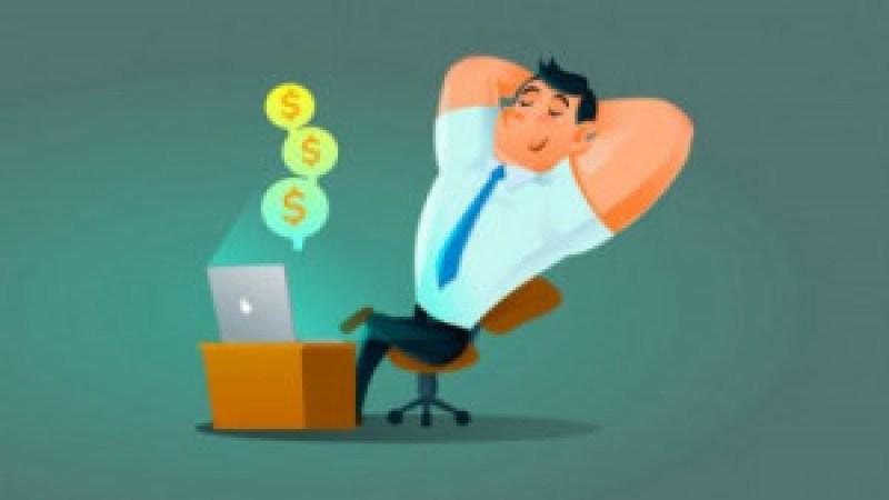 Idéias para você ganhar dinheiro rápido na internet