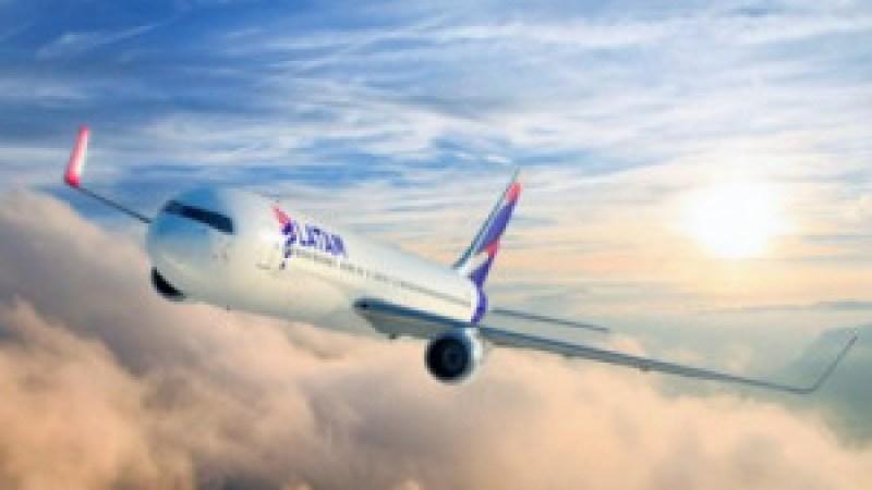 LATAM Airlines – Faça a sua viagem com segurança