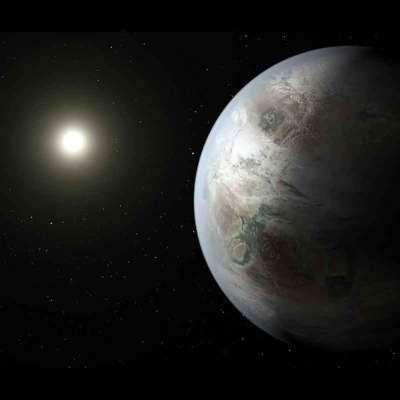 """005: Scoperto un pianeta """"gemello"""" della Terra"""