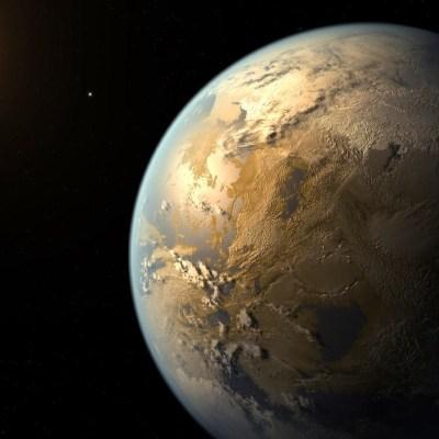 006: C'è davvero vita su Kepler 452b?