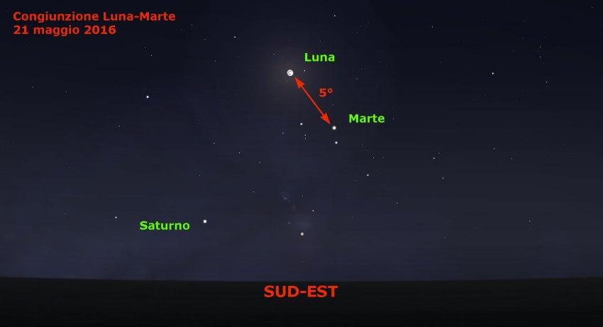 Congiunzione-Luna-Marte-21052016